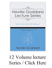 Neville goddard seedtime and harvest